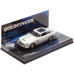 DB 5 Goldfinger James Bond