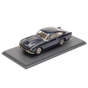 DB5 1963 Dark Blue