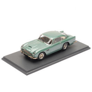 DB5 1963 Light Green