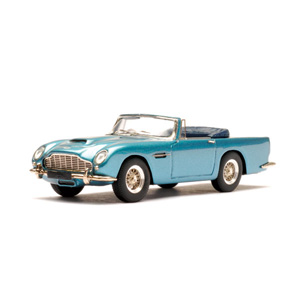 DB5 Convertible 1963 Light Blue