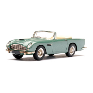 DB5 Convertible 1963 Light Green