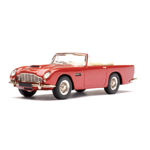 DB5 Convertible 1963 Red