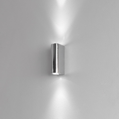 Astro Lighting Alba Chrome LED Bathroom Wall Light