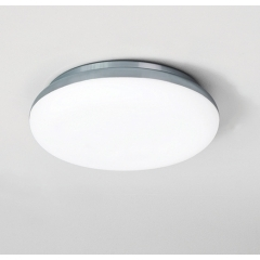 Astro Lighting Altea Chrome Bathroom Ceiling Light