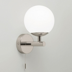 California Bathroom Wall Light
