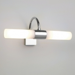 Dayton Over Mirror Bathroom Wall Light