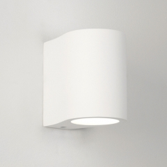 Pero Curved Bathroom Wall Light