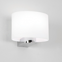 Siena Oval Bathroom Wall Light