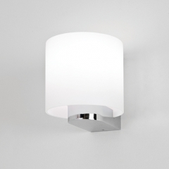 Siena Round Bathroom Wall Light