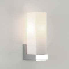 Taketa Rectangular Bathroom Wall Light