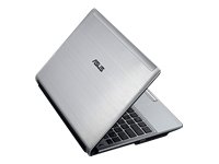 ASUS 13.3HD C2DSU7300 4/320GB WIN7HP with Carry