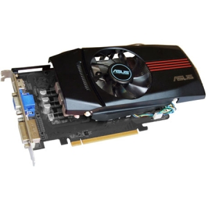 ASUS Computer International Asus EAH6770 DC/2DI/1GD5 Radeon HD 6770 Graphics