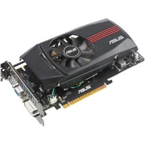 ASUS Computer International Asus ENGTX550 Ti DC TOP/DI/1GD5 GeForce GTX 550