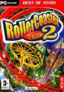 Atari Best Of Atari Rollercoaster Tycoon 2 PC