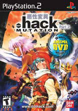 .hack: Mutation (part 2) - Playstation 2 Games - CLICK FOR MORE INFORMATION