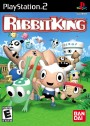 Atari Ribbit King PS2