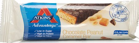ATKINS Advantage Chocolate Decadence Bar