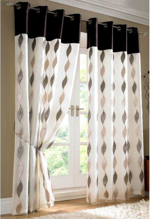 Atlantis Curtains And Blinds