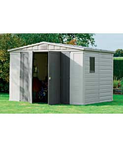 Plastic Garden Shed  sc 1 st  Rapo & Rapo: More How to build a storage shed 6x4