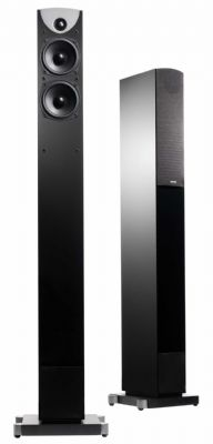 Audio Pro Image 44 Floorstanding Speakers Audio Amp Home