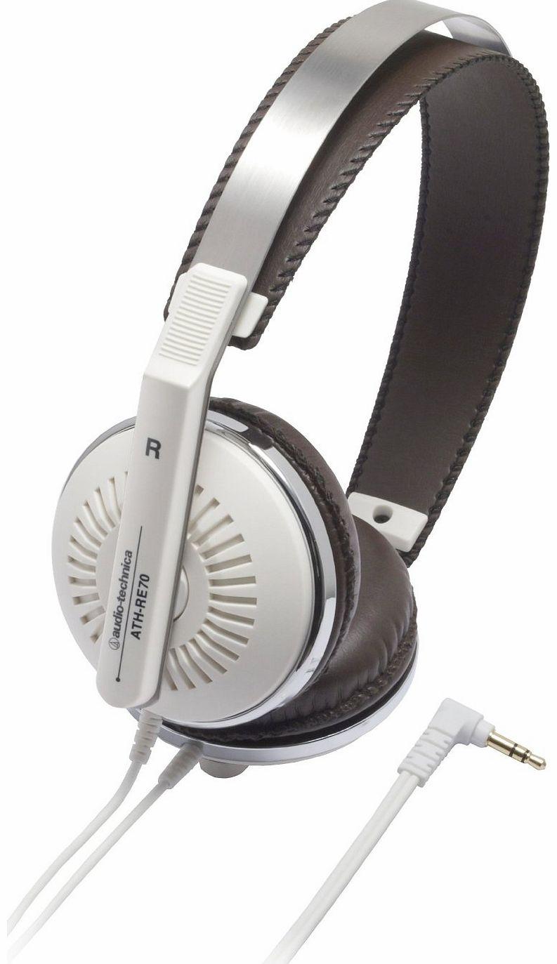 how to clean audio technica headphones