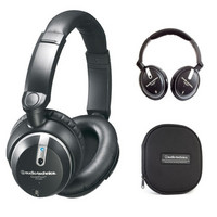 Audio Technica ATH-ANC7 Quiet Point Active Noise