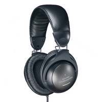 Audio Technica ATH-M20 Closed Headphones