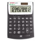 Aurora Recycled Calculator - 12 Digit Jumbo Desk product image