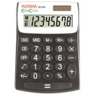 Aurora Recycled Calculator - 8 Digit Semi Desk product image