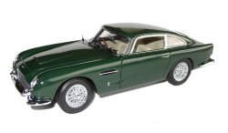 1:18 Scale Aston Martin DB5 Green