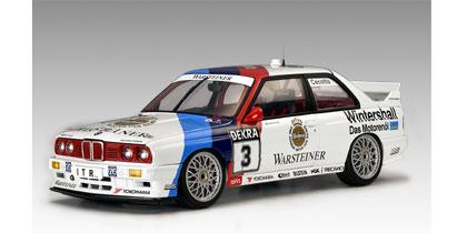 Autoart Bmw E30 M3 Dtm 1991 Warsteiner J Cecotto 3 In