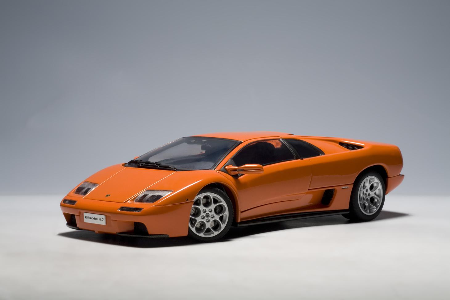 2000 Lamborghini Diablo Vt 6 0 Related Infomation