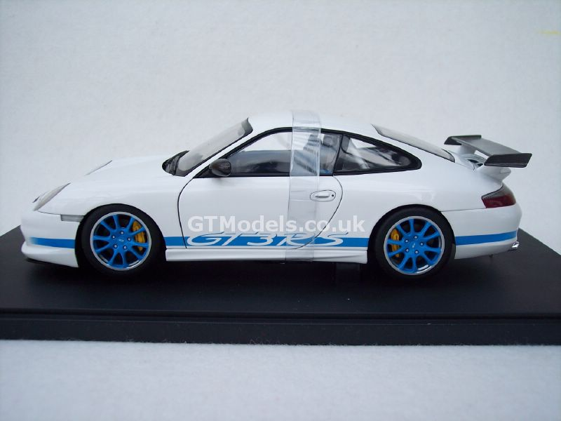 diecast model cars others autoart porsche 996 turbo