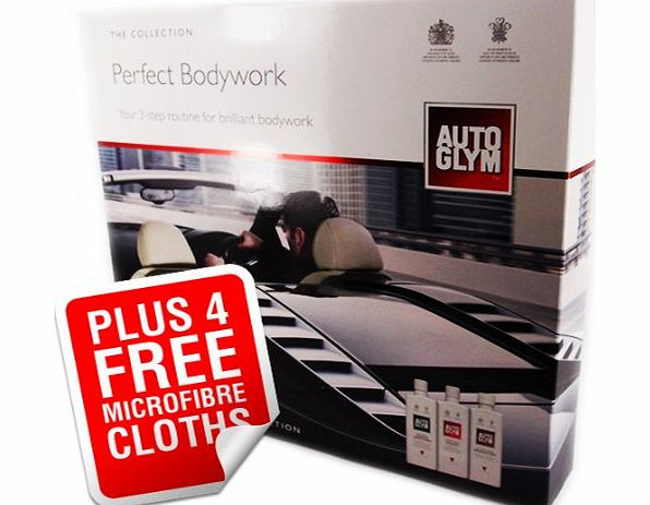 autoglym how to clean your car