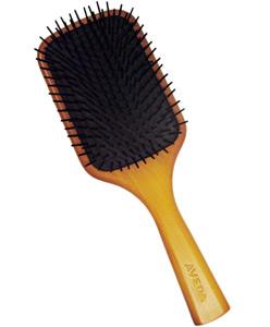 Aveda Wooden Large Paddle Brush