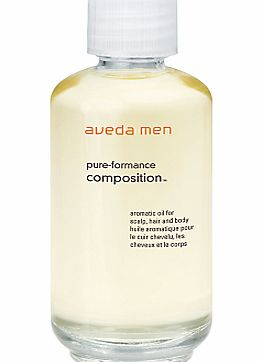 Men Pure-Formance Composition 50ml