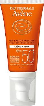 Avene, 2041[^]10045271 Eau Thermale Avne Very High Protection Cream