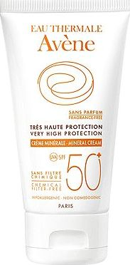 Avene, 2041[^]10045254 Eau Thermale Avne Very High Protection Mineral