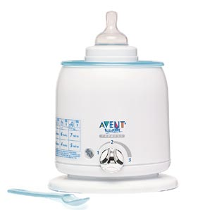 avent express bottle warmer Baby Bottle Warmer customers overview