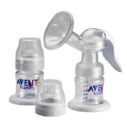 avent isis manual breast pump eBay