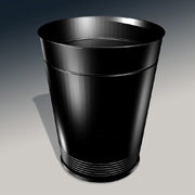 Avery Alpha Bin product image