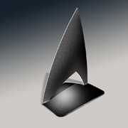 Avery Alpha Bookends product image