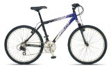 Avocet 2008 Coyote Illinois 20 Aluminium Mountain Bike Blue
