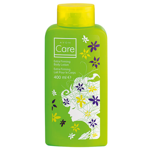 avon Care Extra Firming Body Lotion