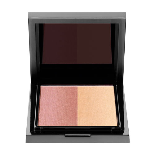 Colour and Contour Blush Duo