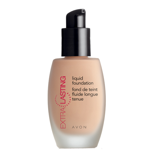 Extra Lasting Liquid Foundation
