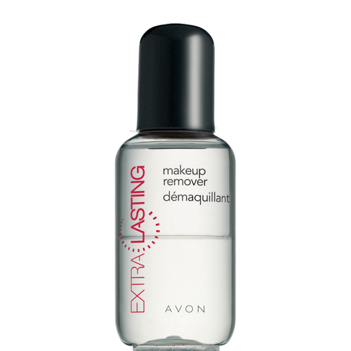 Extra Lasting Make-up Remover