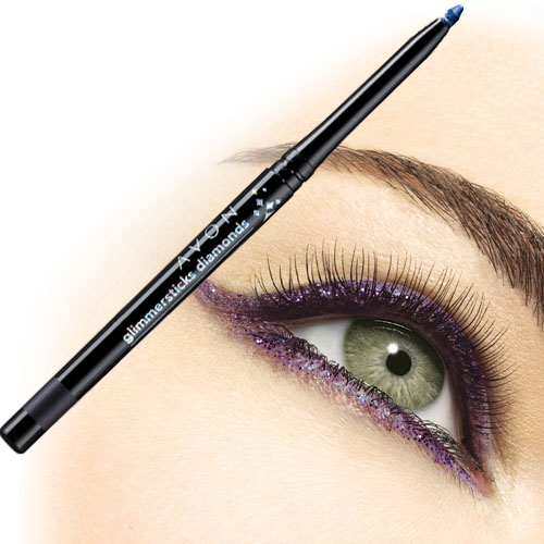 Glimmersticks Diamonds Eye Liner