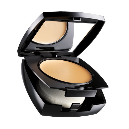 Ideal Flawless Cream to Powder Foundation