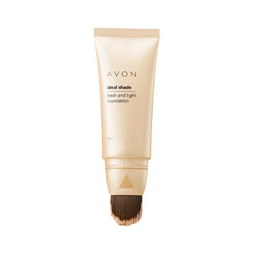 how to know foundation shade online